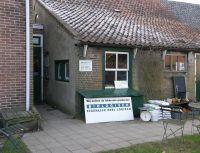 Ingang Winkel