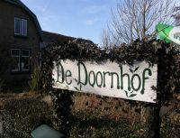 Ingang Doornhof