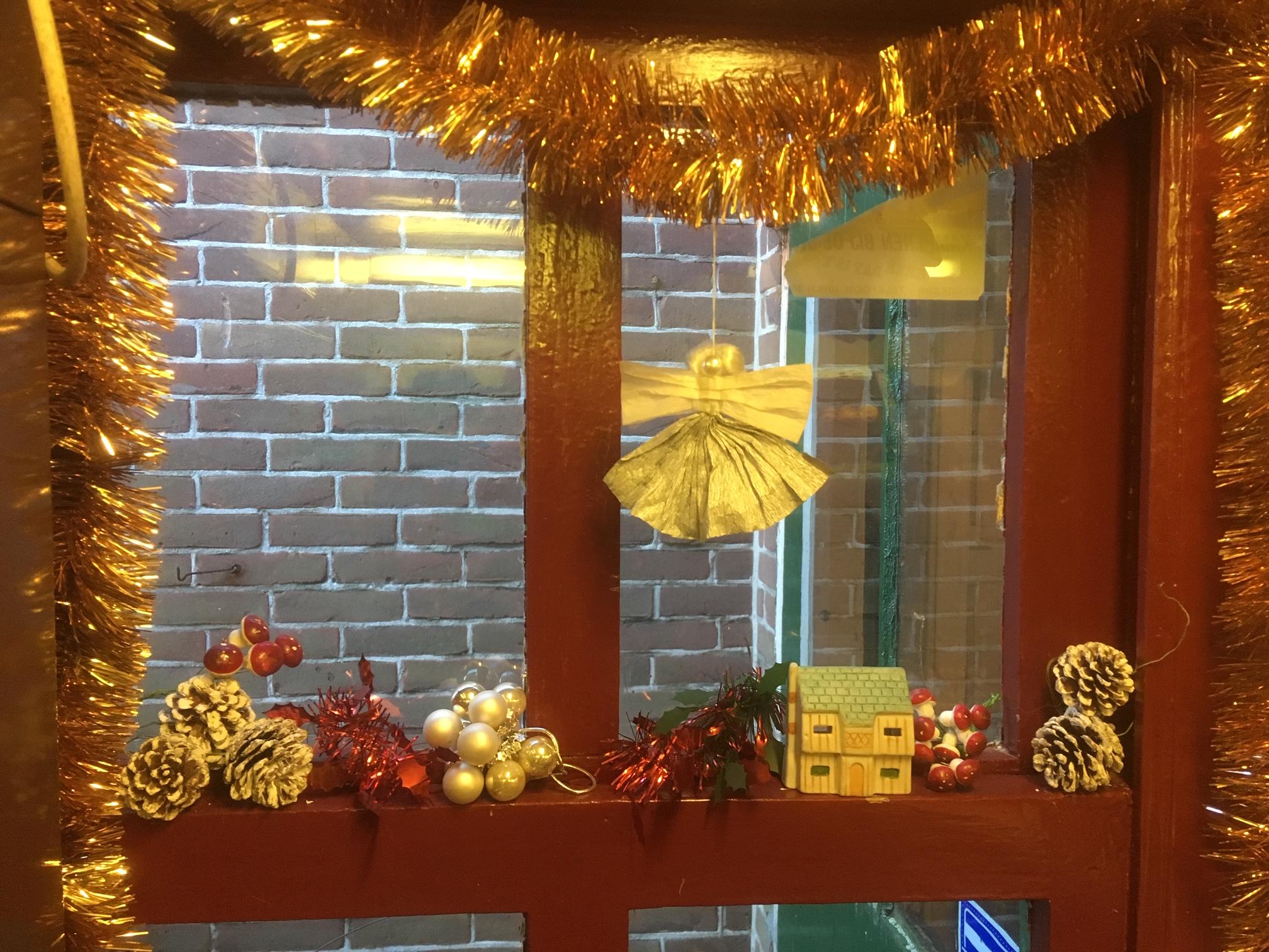 Kerst en Oud en Nieuw